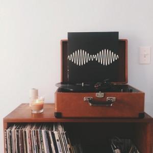vinyl grunge fashion record boho fashion artic monkeys record player ...