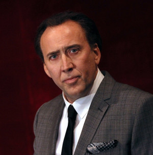quotes authors american authors nicolas cage facts about nicolas cage