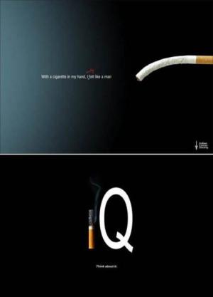 Funny Anti Smoking Ads
