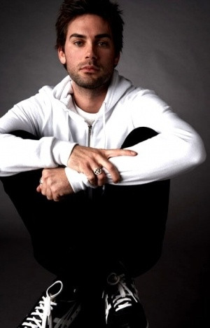 Drew Fuller - Chris #charmed #tv #show