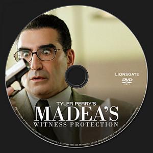 Madea Witness Protection Lol