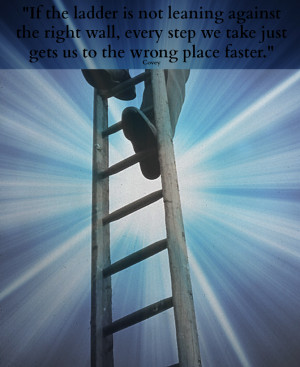 Ladder Quote