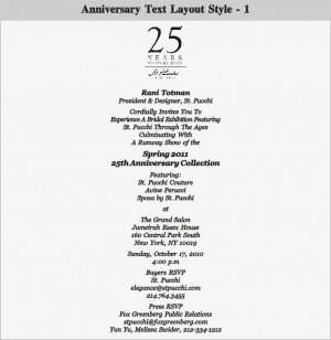 25th anniversary layout 1 25th anniversary layout 2 25th anniversary ...