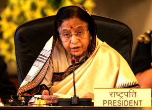 Image search: Pratibha Patil