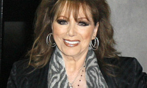 Jackie Collins Quotes