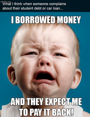 Viewing Page 11/20 from Funny Pictures 1535 (Student Loan Debt) Posted ...
