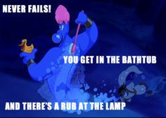 hilarious quotes from the genie in aladdin likes more hilarious quotes ...
