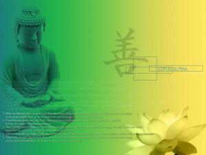 ... Lotus Sutra Quote Buddha, Desktop Wallpaper Lotus Sutra Quote Buddha