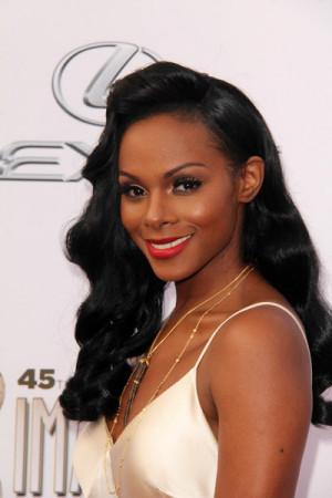 Tika Sumpter Pictures amp Photos