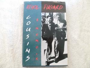Cousins - A Memoir - Athol Fugard