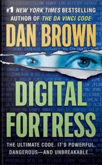 Digital Fortress Thriller