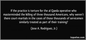 Al Qaeda Quotes
