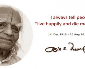 Yoga Quotes Bks Iyengar ~ Yoga Can Have Rapid Effects on Gene ...