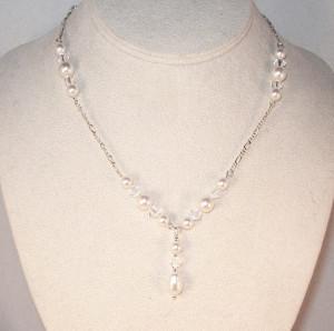 Handmade Jewelry Big Bead