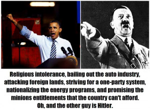 Under Adolf Hitler, Germany adopted socialism, dramatically increased ...