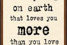 Quotes / by Athena Demas