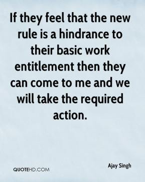Entitlement Quotes