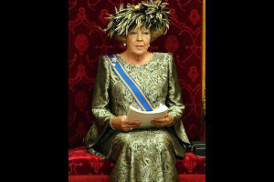 Beatrix of the Netherlands Picture Slideshow