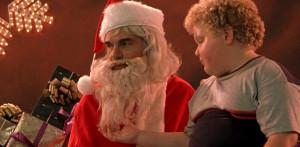 Bad Santa Movie Quotes Bad santa. a christmas movie