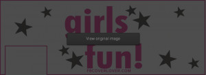 Newly Added girly Facebook Covers