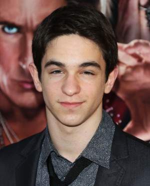 ... this photo zachary gordon actor zachary gordon arrives at nickelodeon
