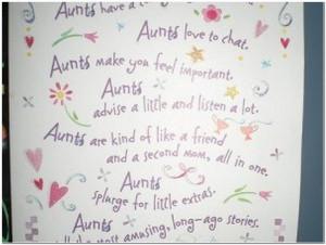 funny happy birthday aunt quotes