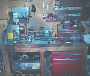 Home Machine Shop Homepages