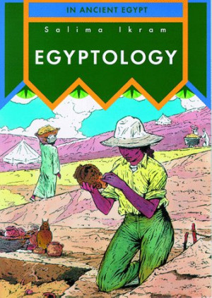 """Start by marking """"Egyptology"""" as Want to Read:"""