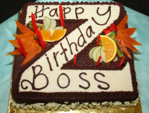 Birthday Wishes For Boss – Happy Birthday Messages