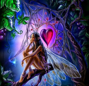 fairies dragons and other mythological creatures - Google Search