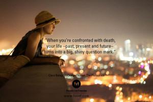 FvF Quote of the Week: Clara Balaguer, Manila