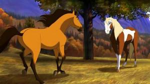 Spirit: Stallion of the Cimarron part 6 Go in my homeland