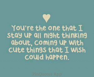 cperez, cute, i wish could happen, love, pretty, quote, quotes