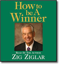 How to Be a Winner – audio
