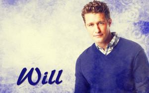 Glee Will Schuester