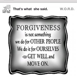 Unforgiveness Poison Unforgiveness is like drinking
