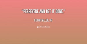 Get It Done Quotes