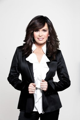 View all Marie Osmond quotes