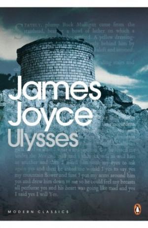 James Joyce, Ulysses