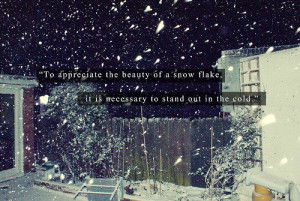 winter quotes | Etichete: tumblr winter weheartit inspiration quotes ...