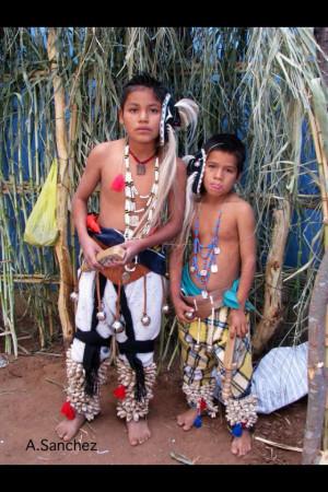 Yaqui Indians Sonora Mexico