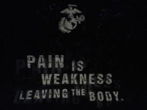 Marine Quotes Tumblr Marine corps ♥