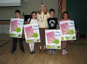 ... Quotes For Elementary Students Me w/ 4 students from oregon