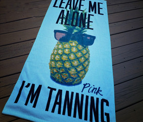 Funny Friends Show Quotes Tanning Beds