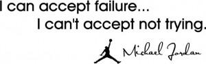 ... MJ inspirational basketball wall quotes art sayings: Home & Kitchen
