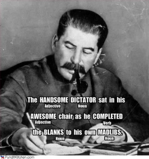 Stalinists: No criticizing Dear Leader on his birthday