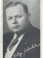 Fatty Arbuckle