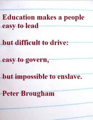 School famous quotes 1