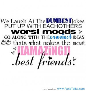 Great happy birthday quote for good friends -- Famous Birthday Quotes