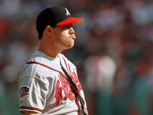 ... an unprecedented collection of quotes from and about Greg Maddux